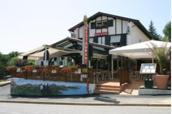 Restaurant du lac aintzira saint p e sur nivelle - Office de tourisme saint pee sur nivelle ...