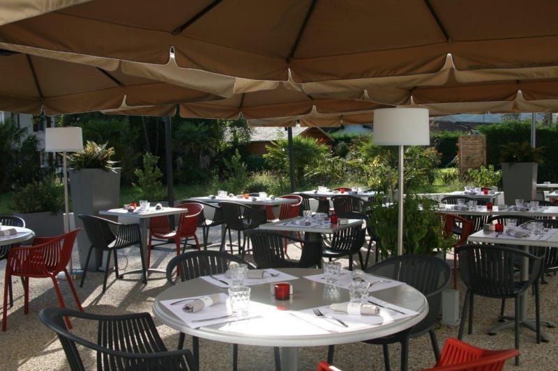 Restaurant totta saint p e sur nivelle restaurant - Office de tourisme saint pee sur nivelle ...